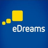 eDreams - Cashback: fino a 4,40%