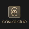Logo Casual Club