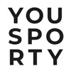 Logo Yousporty