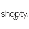 Logo Shopty