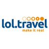 Logo Lol Travel