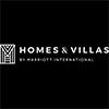 Homes & Villas Marriott_logo