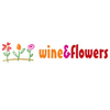 Logo Wineflowers