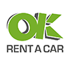 Logo OK Rent a Car