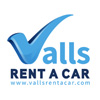 Logo Valls Rent a Car