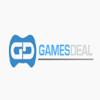 Logo GamesDeal
