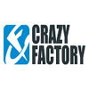 Logo Crazy Factory