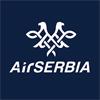 Logo Air Serbia