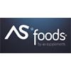 Logo ASfoods