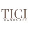 Logo Ticihandmade