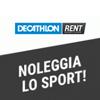 Logo Decathlon Rent