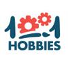 Logo 1001 Hobbies