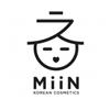 Logo MiiN Cosmetics