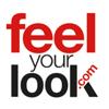 Logo Feel Your Look