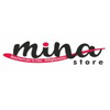 Logo Mina Store