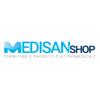 Logo Medisan Shop