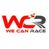 Logo We can race