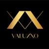 Logo Valuxxo Skincare