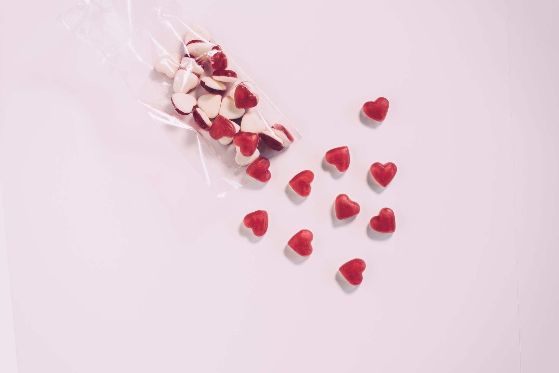 Festeggia San Valentino con un regalo Cult Beauty