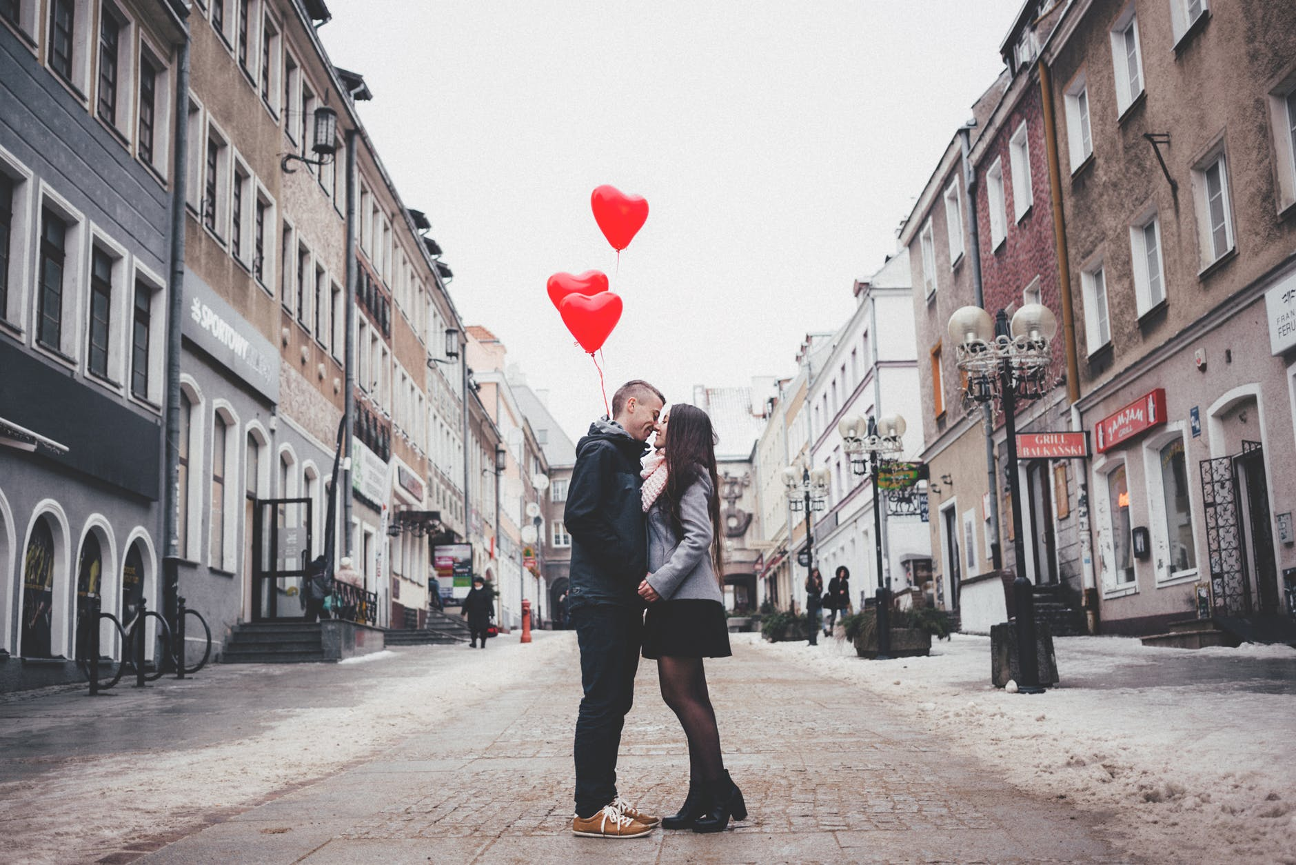 San Valentino con Flixbus