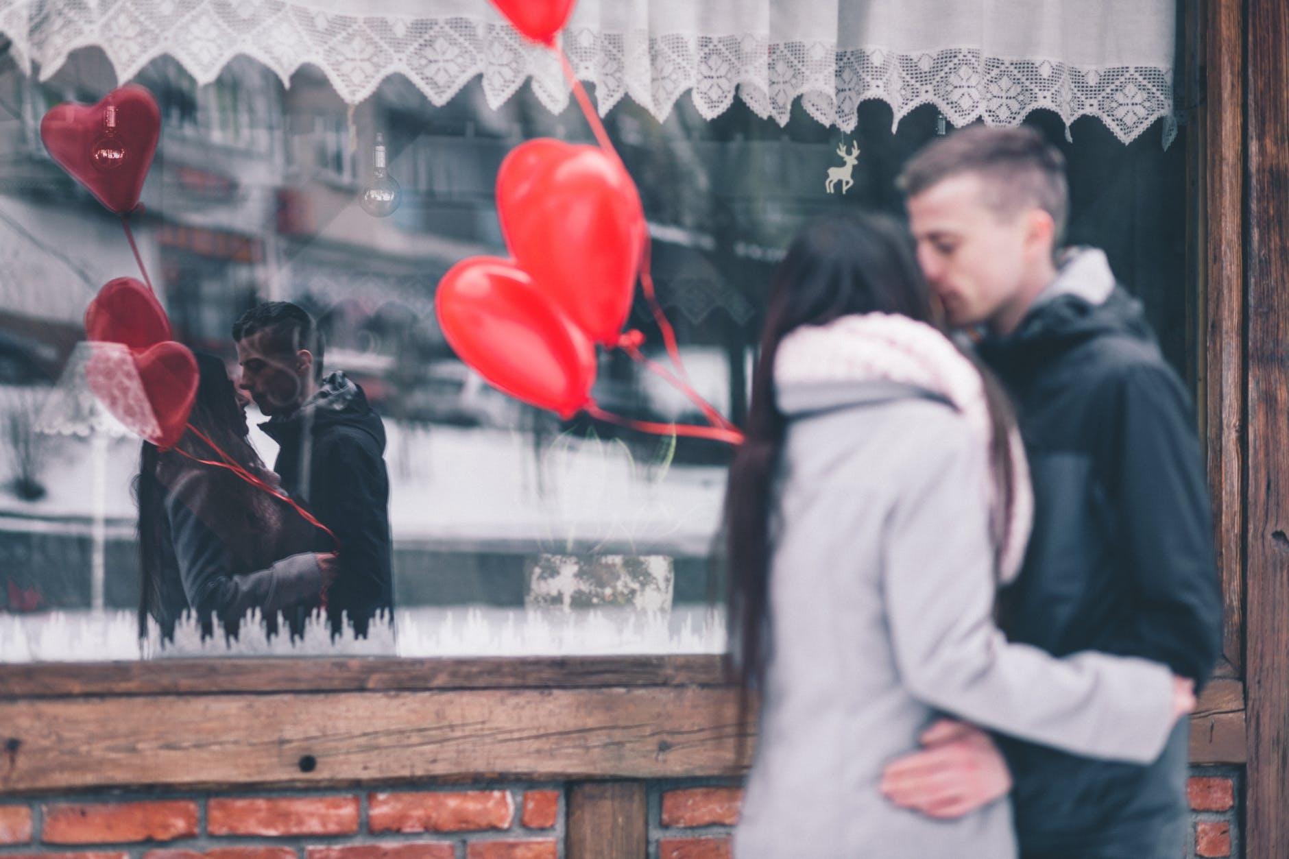 Il San Valentino di Groupon